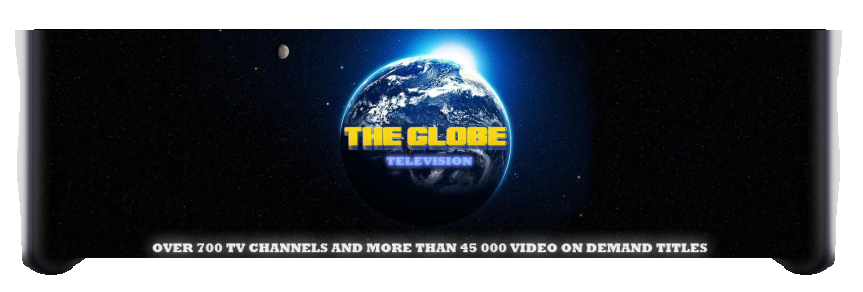 The Globe Television